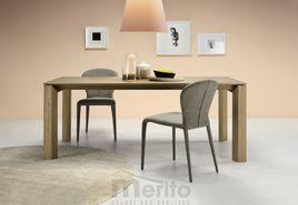 APOLLO LG Jedálenský stôl s rozťahovaním dyha MIDJ