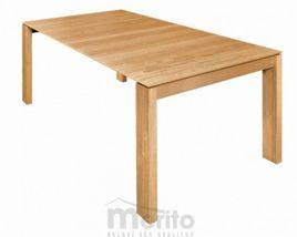 ET20 Jedálenský stôl pevný, now!by Hülsta