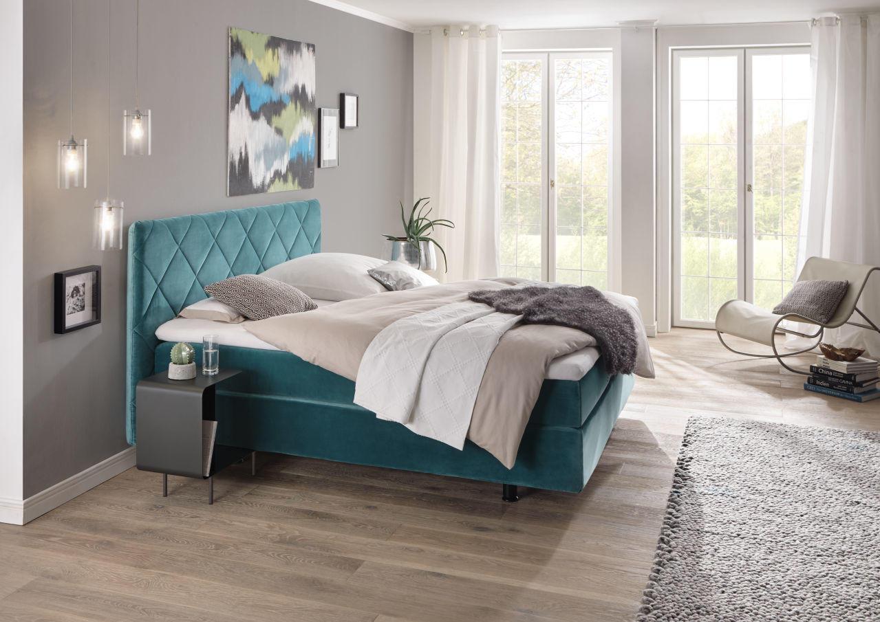 postele boxspring n bytok merito bratislava. Black Bedroom Furniture Sets. Home Design Ideas