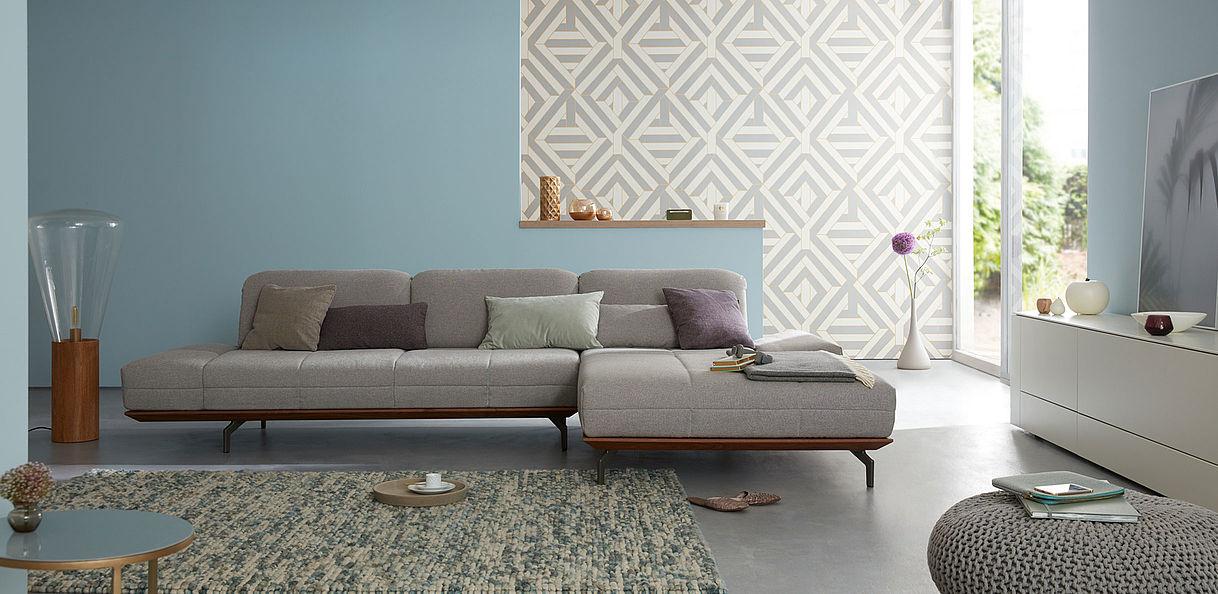 luxusn seda ka hulsta rolf benz hs 420 n bytok merito. Black Bedroom Furniture Sets. Home Design Ideas