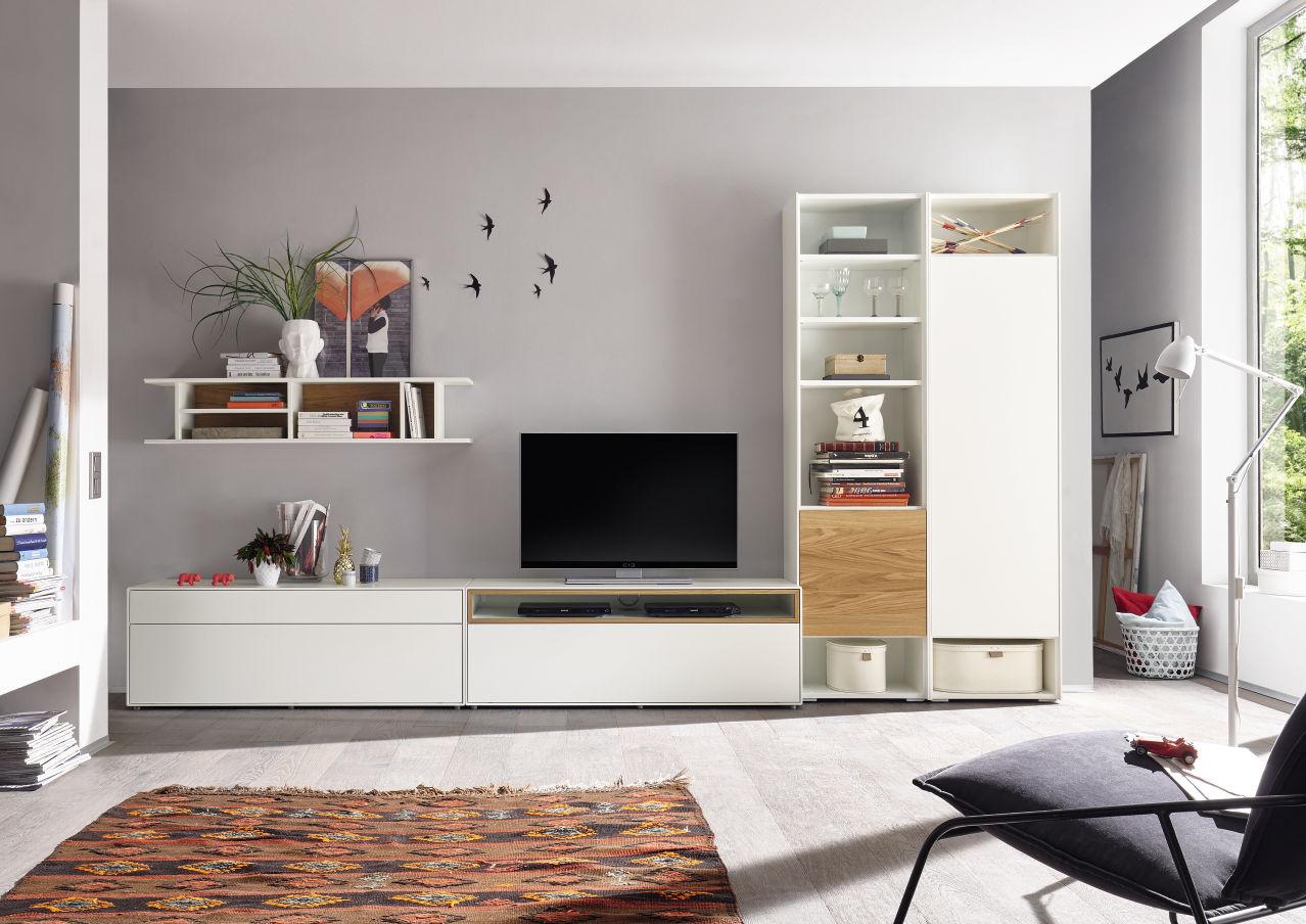 Tv Sideboard Wohnzimmer Einrichtung