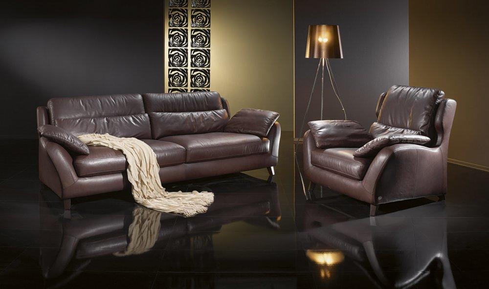 aiida exkluz vna sedacia s prava willy schillig black label n bytok merito bratislava. Black Bedroom Furniture Sets. Home Design Ideas