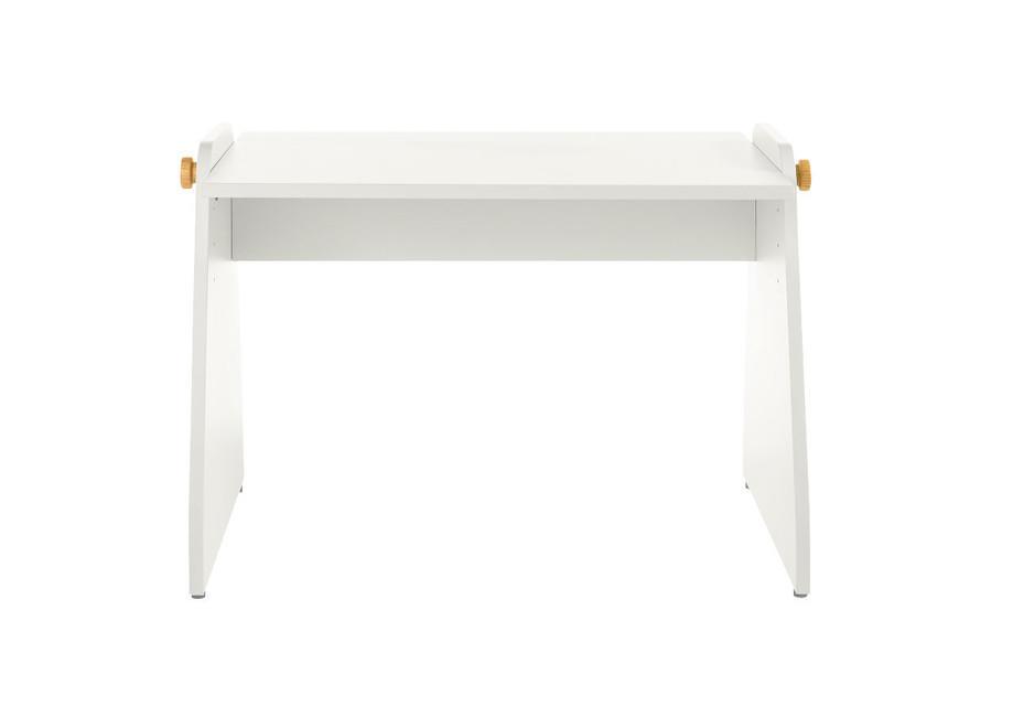 a1c9c749e7432 Now Minimo detský písací stôl s prispôsobiteľnou výškou dosky, now!by Hülsta