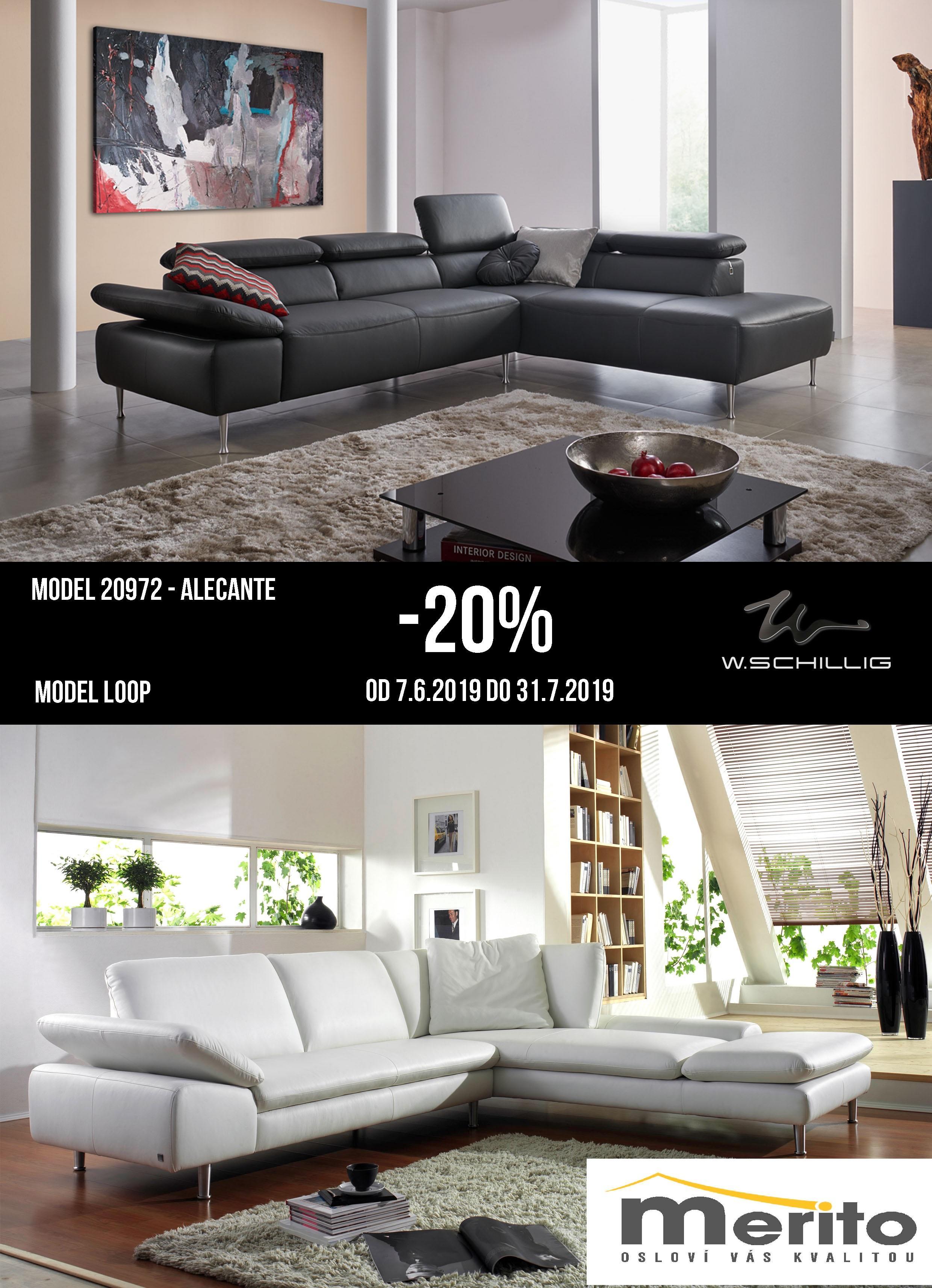 834fdbf5141 Akciová ponuka kvalitného nábytku - NÁBYTOK MERITO Bratislava