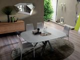 BOMBO ALLUNGABILE jedálenský stôl s rozťahovaním OZZIO