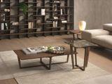 CITY dizajnový konferenčný stolík 120 x 65 cm P&C