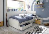 Now Minimo nočný stolík so šuflíkom, now!by Hülsta