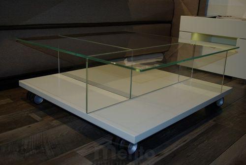CT 160 konferenčný stolík, Hülsta, Výpredaj