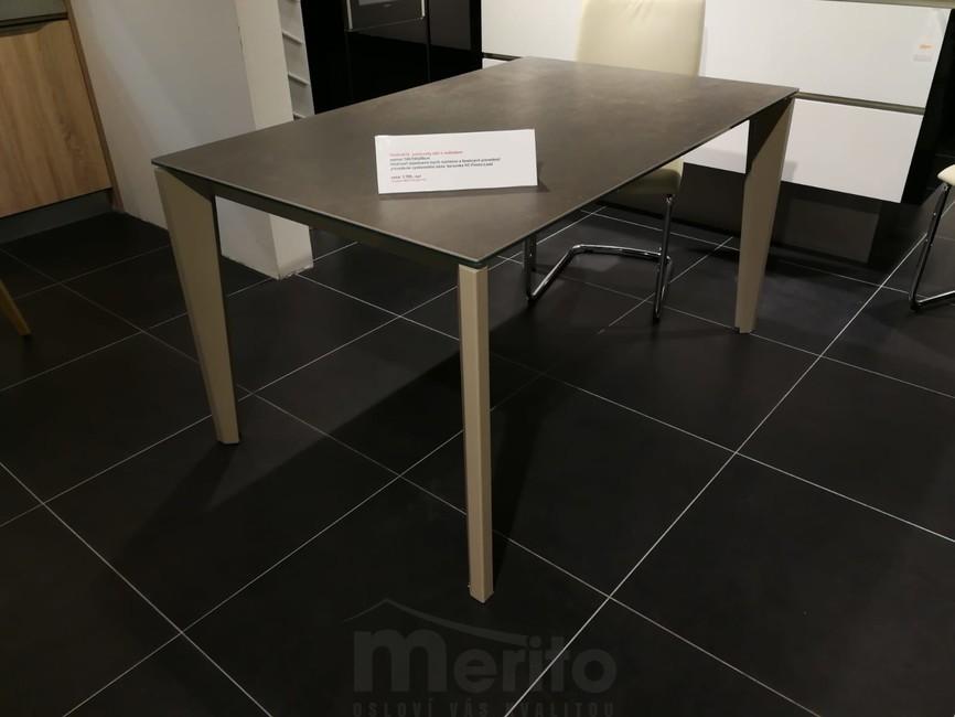2dd984414077 DIAMANTE Jedálenský stôl s rozťahovaním keramika kov MIDJ ihneď k odberu.  Merito-eshop. Nábytok ...