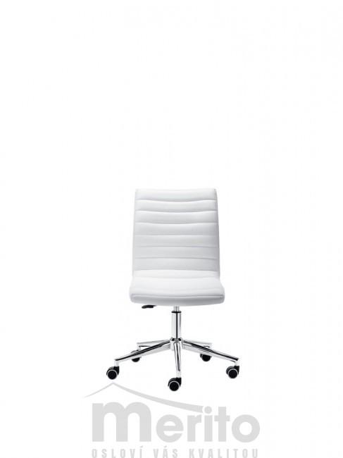 ec6f16b6224b ISTAR D-B stolička kancelárska na kolieskach MIDJ - NÁBYTOK MERITO ...