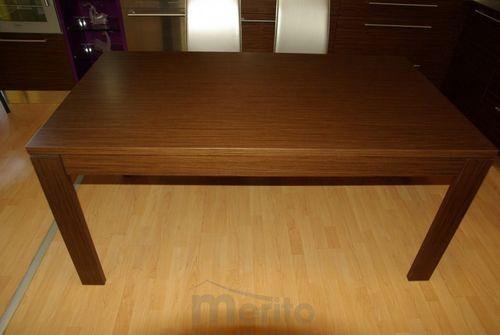 Jedálenský stôl Hanák dyha pevný