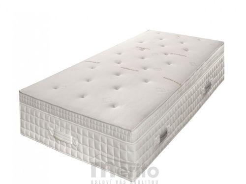 Deluxe MTL pružinový matrac, Hülsta