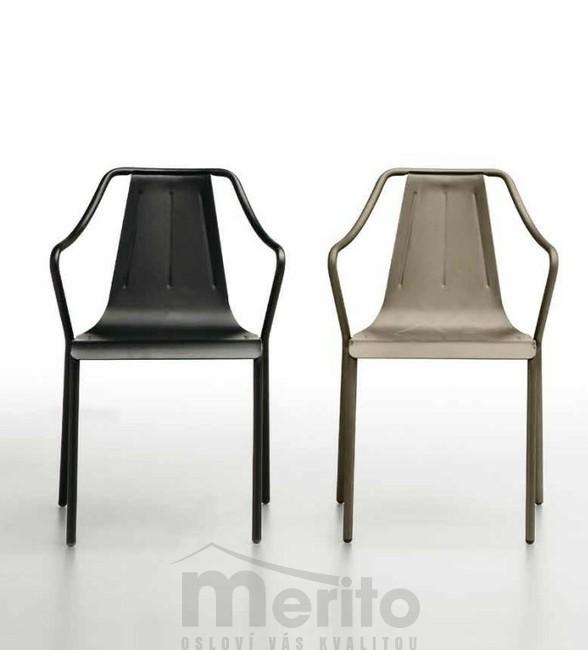 c049def84685 OLA IN indoorové stoličky z kovu stohovateľné MIDJ - NÁBYTOK MERITO ...