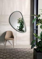 BETTA dizajnová stolička celočalúnená koža OZZIO
