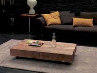 BOX LEGNO stôl multifunkčný 2v1 drevený rozťahovací výškovo nastaviteľný OZZIO