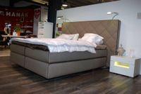 BOXSPRING Suite Design posteľ, Hulsta