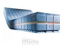 Air Dream 4000 penový matrac, Hülsta