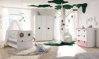Now Minimo zvýhodnená detská izba zostava č. 990033, now!by Hülsta