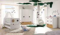 Now Minimo zvýhodnená detská izba zostava č. 990053, now!by Hülsta