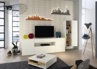Now Vision zvýhodnená obývacia TV zostava č. 990010, now!by Hülsta