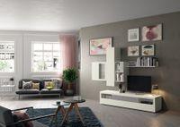 Now Vision zvýhodnená obývacia TV zostava č. 990001, now!by Hülsta