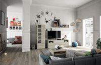 Now Vision zvýhodnená obývacia TV zostava č. 990007, now!by Hülsta