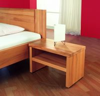 ROMANA nočný stolík masív, FMP