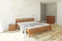 SOFIA posteľ z masívu, Drevokom