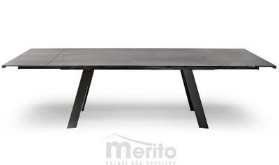 ALEXANDER dizajnový stôl rozkladací rôzne prevedenia MIDJ