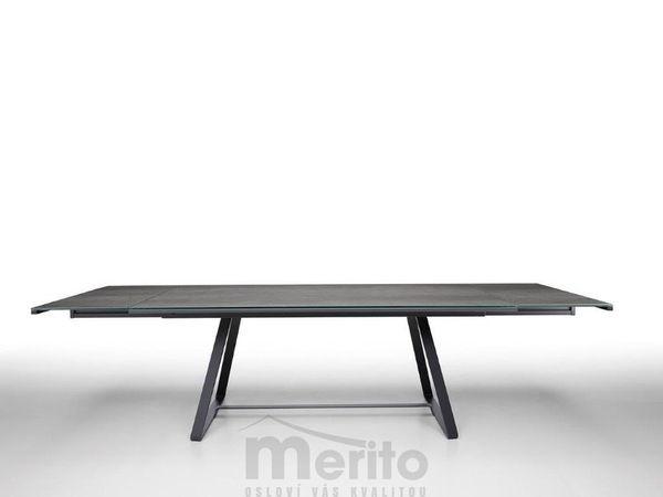 ALFRED Jedálenský stôl s rozťahovaním