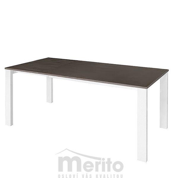 BADU Jedálenský stôl s rozťahovaním 6 rozmerov! MIDJ