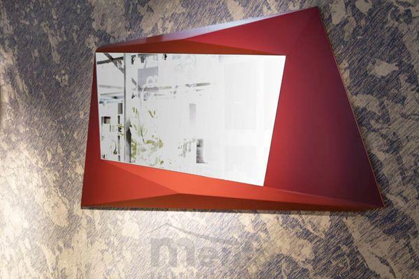 BIGXY-dizajnové zrkadlo