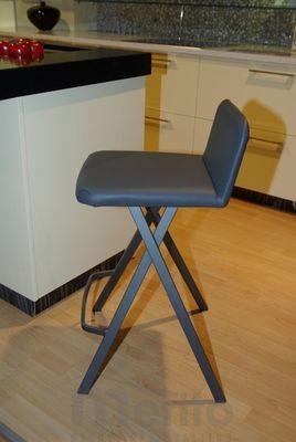 CHARLIE barová stolička koža OZZIO výpredaj