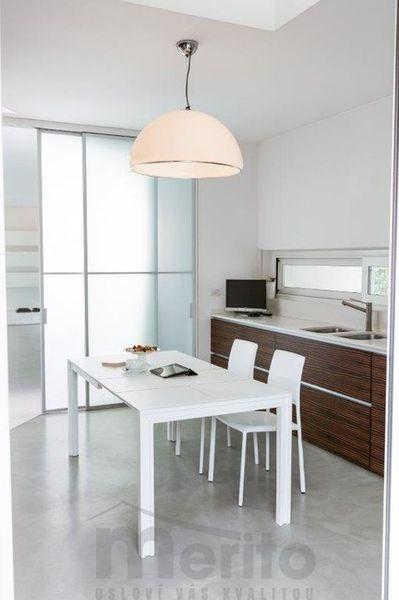 CULT dizajnový rozťahovací jedálensky stôl, Pacinni&Capellini