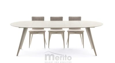 ELEGANCE dizajnový stôl Pacini&Capellini
