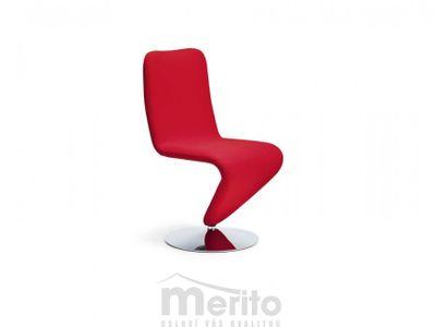 F12 stolička otočná MIDJ