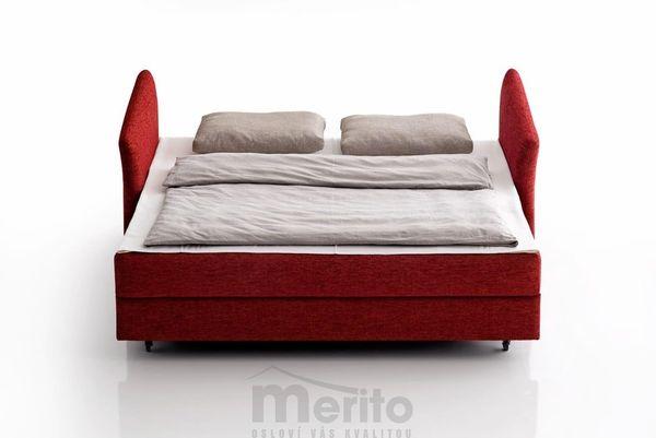GIANNI pohovka Franz Fertig určená na každodenné spanie