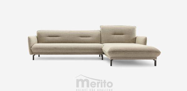HS430 Hülsta sofa moderná luxusná sedacia súprava