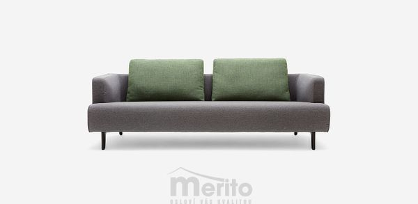 HS440 Hülsta sofa moderný E model klasickej sedacej súpravy