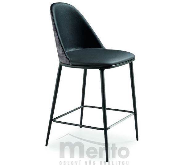 LEA M barová dizajnová stolička MIDJ