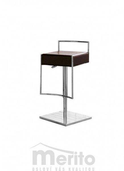 MARK SG barová stolička výškovo nastaviteľná Midj