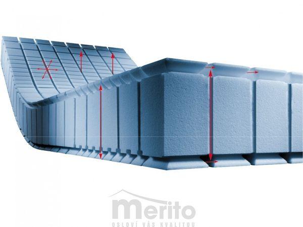 Air Dream 2000 penový matrac, Hülsta
