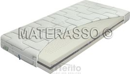 Matrac CELLFLEX hydrolatex, Materasso