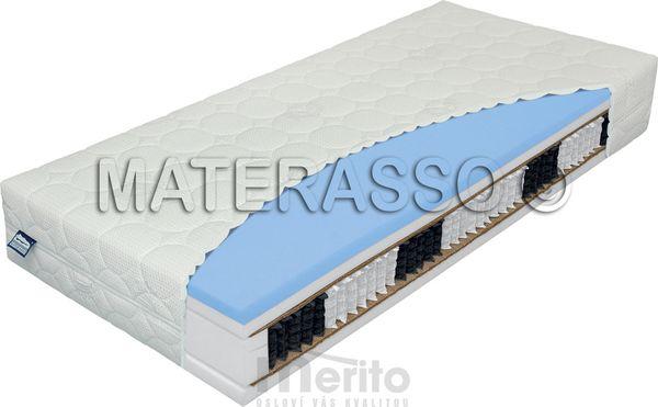 Matrac DIPLOMAT, Materasso