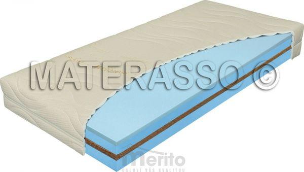 PREZIDENT POLARGEL matrac Materasso