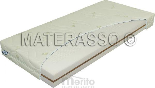 SULTÁN HYDROLATEX plus T4,matrac Materasso