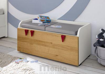 Now Minimo lavica na sedenie so šuflíkom, now!by Hülsta