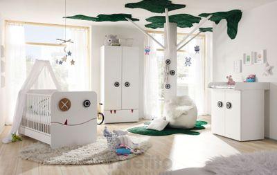 Now Minimo zvýhodnená detská izba zostava č. 990013, now!by Hülsta