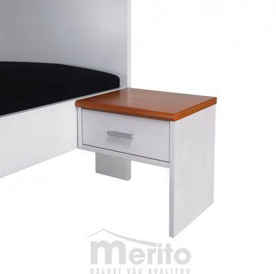 SANDRA nočný stolík masív, FMP