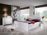 SANDRA masívna posteľ